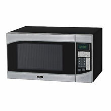 Oster 0 9 cu  ft  Digital Microwave Oven 189184 OGH6901