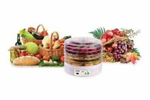 Food Dehydrator Kitchen Couture Digital vegetable Deluxe Small Kitchen Appliance