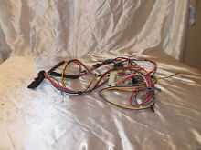 WHIRLPOOL DUET DRYER GEW9250PW0 WIRING HARNESS 8299925  LOT 58