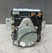 Whirlpool Combo Dryer Timer P  3406720A  3406720
