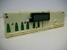 Bosch Washer Interface Control  Board 00670407 670407