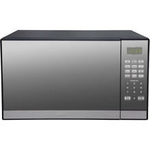 Oster 1 3 cu  ft  Microwave Oven with Grill Small Portable 1000W  BRAND NEW