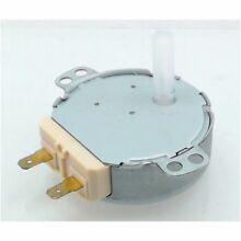 SRT Appliance Parts WB26X10037  Microwave Turntable Motor replaces GE  Hotpoint