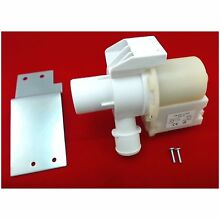 SRT Appliance Parts WH23X10030  Washer Drain Pump   Motor for General Electric