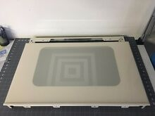 GE Double  Oven  Outer Door Glass P  WB57T10181