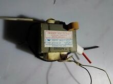 KitchenAid Microwave transformer Model KHMS2040WSS0