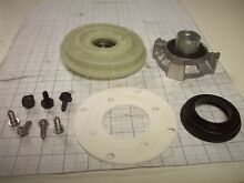 New Maytag Washer Tub Seal Assembly Part  12001598