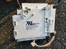 Washer Motor Control Board Part   134618210