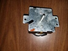 Kenmore Dryer Model 110 96478800  Timer WP3398190