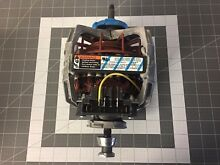Whirlpool Dryer Motor P  W10555385   279827