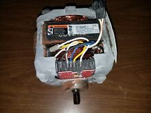 Kenmore Washing Machine Model 110 26892690 Drive Motor WP3352287