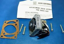 NEW GENUINE MAYTAG 330182  Y330182 COMMERCIAL DRYER GAS BURNER SOLENOID PILOT