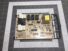 DCS Oven Relay Board  100 01094 00