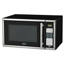Oster OGB7901 0 9 Cu Ft 900 Watt Digital Microwave Oven