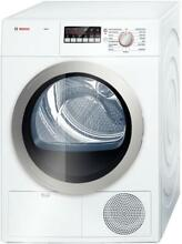 Bosch WTB86201UC Axxis 500 Series Electric Dryer  in White