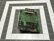 GE Microwave Oven Circuit Board P  WB27X10655