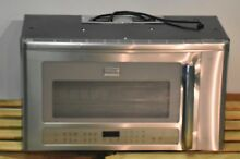 FRIGIDAIRE Over the range microwave FPBM189KF