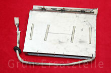 Original Heating Element 1622010 IRCA 03 01 For Blomberg Tumble Dryer Heating