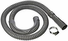 12 ft Long Washing Machine Drain Discharge Hose Parts Accessories Washers Dryers