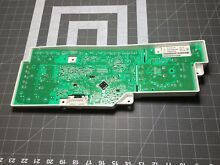 GE Washer Control Board P  WH12X10482  175D6321G004