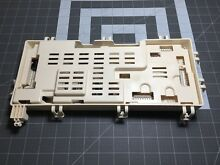 GE Washer Main Control Board P  WH12X10483  175D6476G009