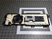 GE WASHER CONTROL BOARD 275D1536G014 P  WH12X25778