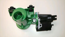 Whirlpool W10155921 Cabrio Bravos Maytag Washer Washing Machine Drain Pump  1 31