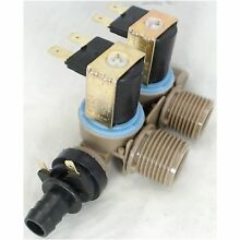 SRT Appliance Parts 3979346  Water Valve for Whirlpool