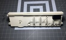 Frigidaire Washer Control Board Panel P  134345700