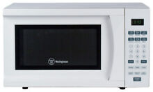 Westinghouse   0 7 Cu  Ft  Compact Microwave   White