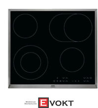 AEG HK634060X B Self sufficient hobs  576 mm wide  4 hobs