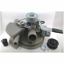 Seneca River Trading Clothes Washer 3   Hose Pump for Whirlpool  Sears  AP45