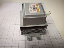 New GE Microwave Magnetron Part  WB27X10017