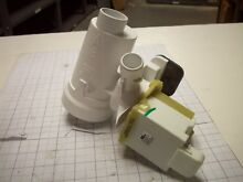 New Whirlpool Washer Water Pump Part  8540024   W10130913