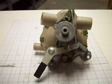 New Whirlpool Washer Water Pump Part  350367