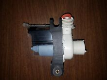 Frigidaire front load washer Model FAFW3511KR0 Drain Pump 137221600