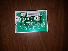 Frigidaire frontload Model FAFW3511KR0 User Control and Display Board 134556500