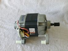 USED WHIRLPOOL DUET WASHER MOTOR 8181682    8182793