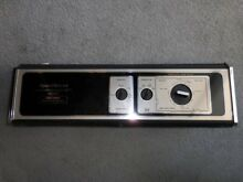 Speed Queen Washer Control Head Panel Timer  Model AA5421W