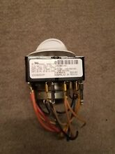 Frigidaire Dryer Timer with Knob Part   131062300