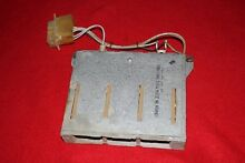 Original Heating Element 4688900 1940 3000W for Miele Tumble Dryer Radiator