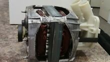 Whirlpool Kenmore Roper Washer Motor 8528158 with pump