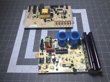 Kenmore Washer M  11021082000 Control Board Set P  661639  P  661637