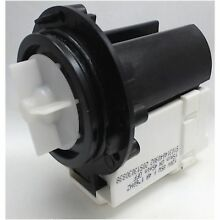 SRT Appliance Parts 4681EA1007G  Clothes Washer Water Pump for LG