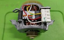 MAYTAG WASHER MOTOR  PART  W10836348 w10249628