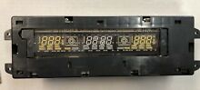 WB27T10445 General Electric  Oven Range Control  NEW