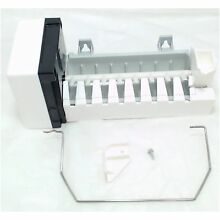 Supco Icemaker Replaces Most Whirlpool  Maytag   Subzero  AP5183594  RIM900