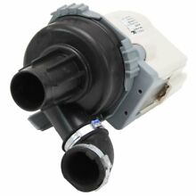 SRT Appliance Parts WPW10510667  Dishwasher Water Pump for Whirlpool  Sears