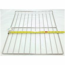 SRT Appliance Parts WB48X137  Oven Rack for General Electric