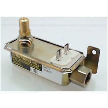 SRT Appliance Parts WB19K31  Gas Oven Safety Valve for General Electric